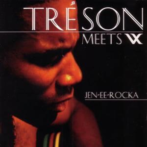 Album Jenn-ee-Rocka from Treson