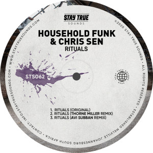 Album Rituals from Household Funk