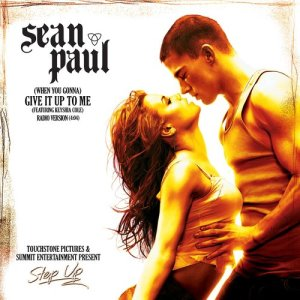 Sean Paul的專輯[When You Gonna] Give It Up To Me