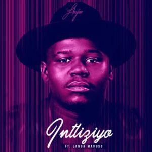 Album Intliziyo Single from Loyiso