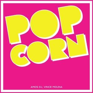 Amos DJ的專輯Popcorn