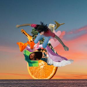 Album Movie Scenes EP from daydream Masi