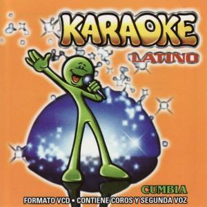 Album Karaoke Latino Cumbia from Pimienta Karaoke Players