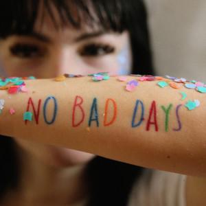 Album No Bad Days from MIA.