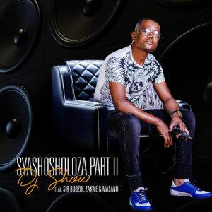 Album Syashosholoza Pt 2 from Masandi