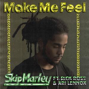 Album Make Me Feel from Skip Marley