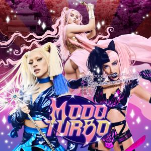Album MODO TURBO from Anitta