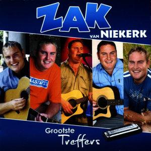 Album Grootste Treffers from Zak Van Niekerk