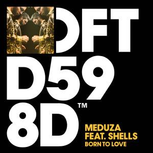 Album Born To Love from Meduza