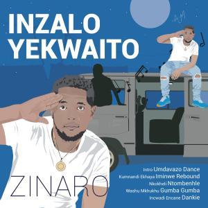 Album Inzalo Yekwaito from Zinaro