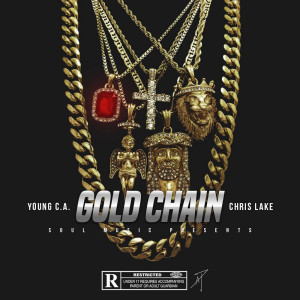 Album Gold Chain from Chris Lake