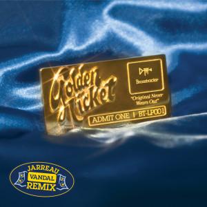 Common的專輯Golden Ticket