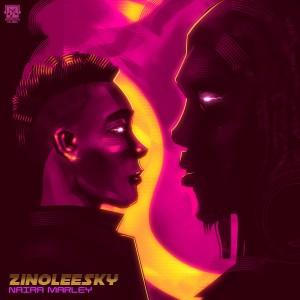 Album Naira Marley (Explicit) from Zinoleesky