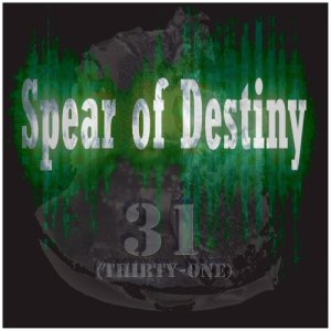 "Album ""31""(Thirty-One) from Spear Of Destiny"