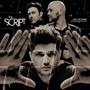 Listen to Hall of Fame song with lyrics from The Script