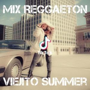 Mix Reggaeton Viejito Summer dari Dj Viral TikToker