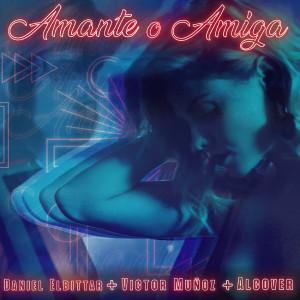Album Amante o Amiga from Alcover