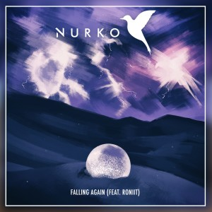 Album Falling Again (feat. Roniit) from Nurko