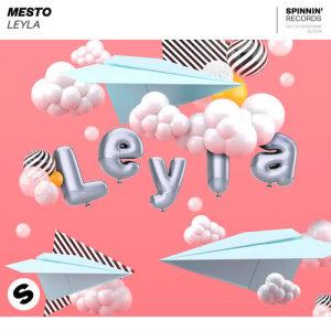 Mesto的專輯Leyla