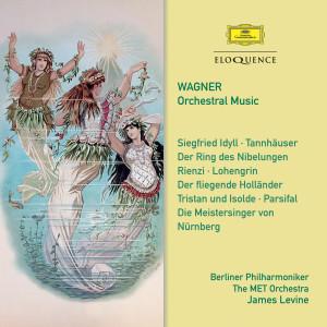 James Levine的專輯Wagner: Orchestral Music