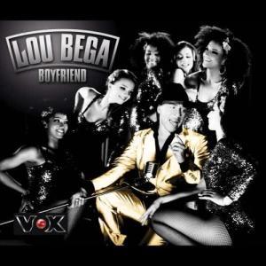 Album Boyfriend from Lou Bega