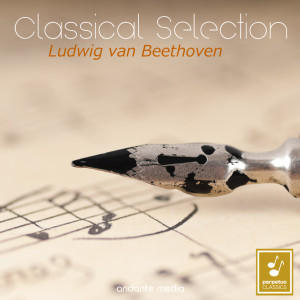 """Dubravka Tomsic的專輯Classical Selection - Beethoven: """"Masterpieces"""""""