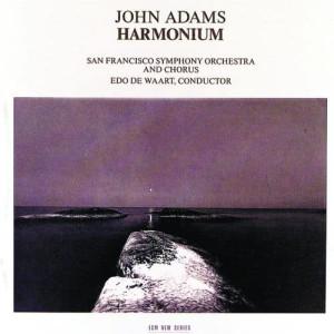 Adams: Harmonium