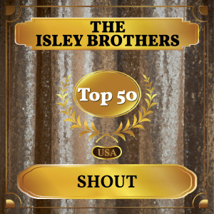 Album Shout from The Isley Brothers