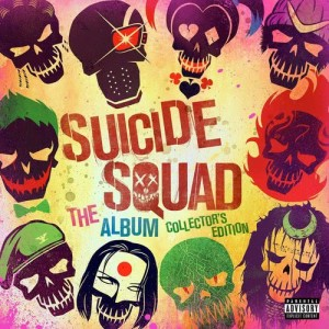 Various Artists的專輯Suicide Squad: The Album (Collector's Edition)