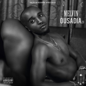 Album EP from Melvin