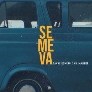 Album Se Me Va from Danny Romero