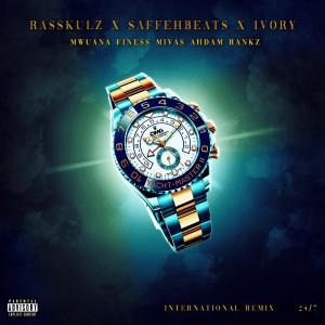 24/7 (International Remix) (Explicit)