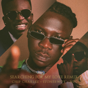 Album Searching For My Love (Remix) from Stonebwoy