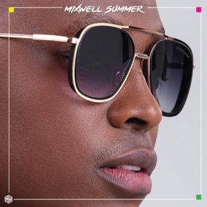 Album Mixwell Summer from Fistaz Mixwell