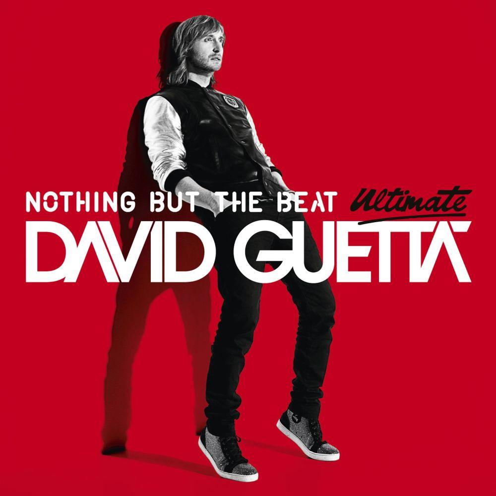 What the F*** 2012 David Guetta