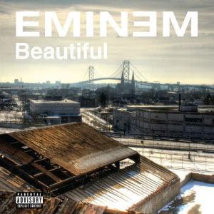 Eminem的專輯Beautiful (International Version)