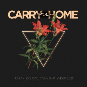 Album Carry Me Home from Rivkah