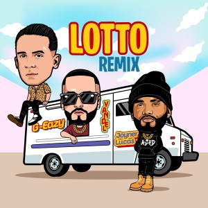 Listen to Lotto song with lyrics from Joyner Lucas