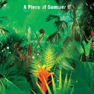 Album A Piece of Summer II from 陈绮贞