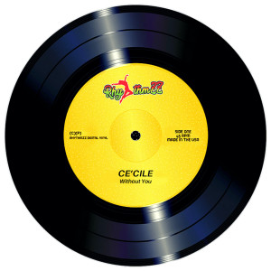 Album Without You from Ce'Cile