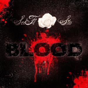 Album BLOOD from SciFi Stu