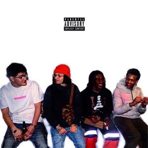 Album The Pullovers (Explicit) from Sadiq