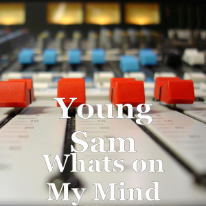 Album Whats on My Mind from Young Sam
