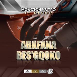 Album Abafana Bes'gcoko from Bassie