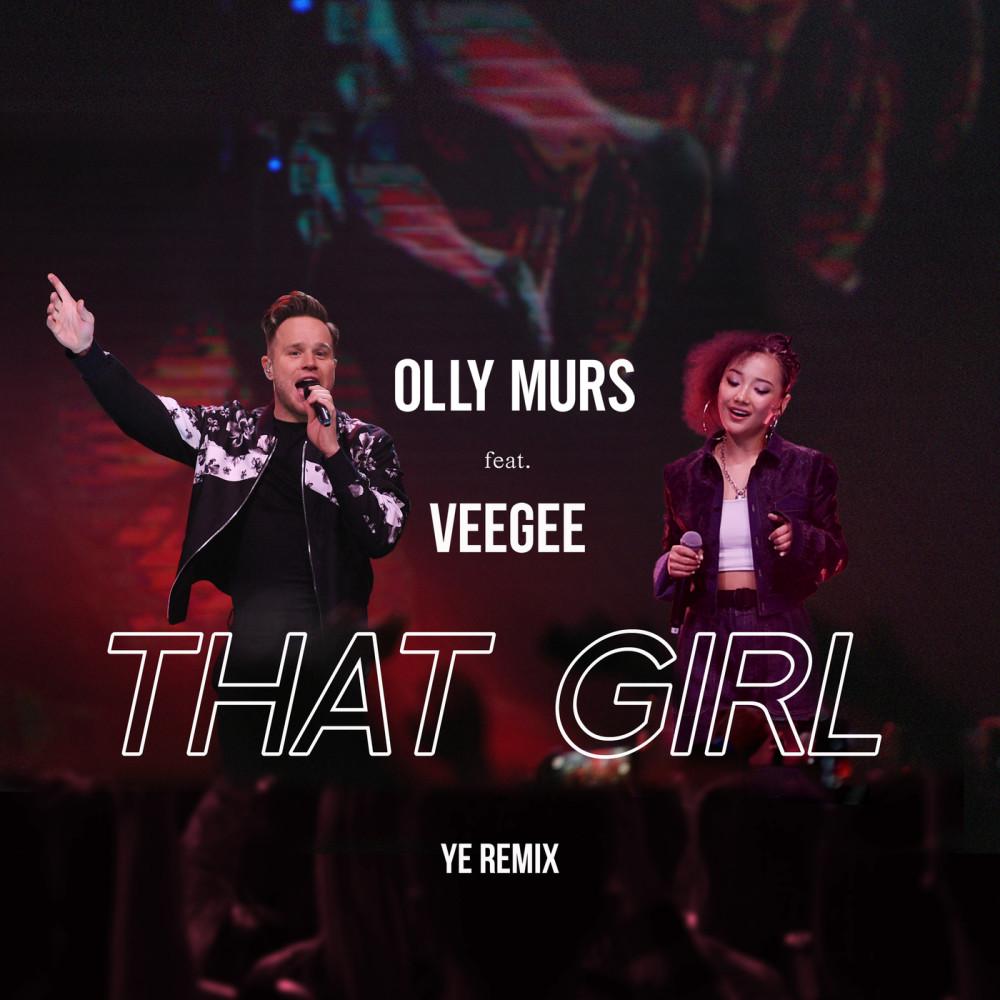 ฟังเพลงอัลบั้ม That Girl (Ye Remix)
