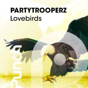 Album Lovebirds from Partytrooperz