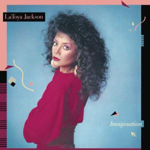 Album Imagination (Bonus Track Version) from La Toya Jackson