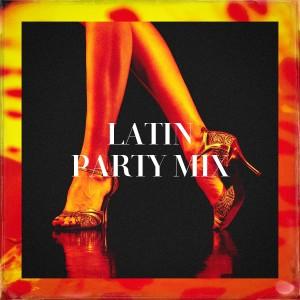 Album Latin Party Mix from Salsaloco de Cuba