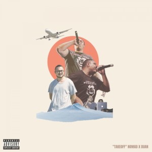 Album Takeoff (Explicit) from Nomad
