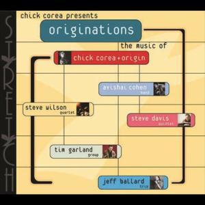 Origin: Live At The Blue Note 1998 Chick Corea